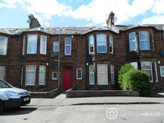 Property to rent in U/R 43 Glebe Road, Kilmarnock