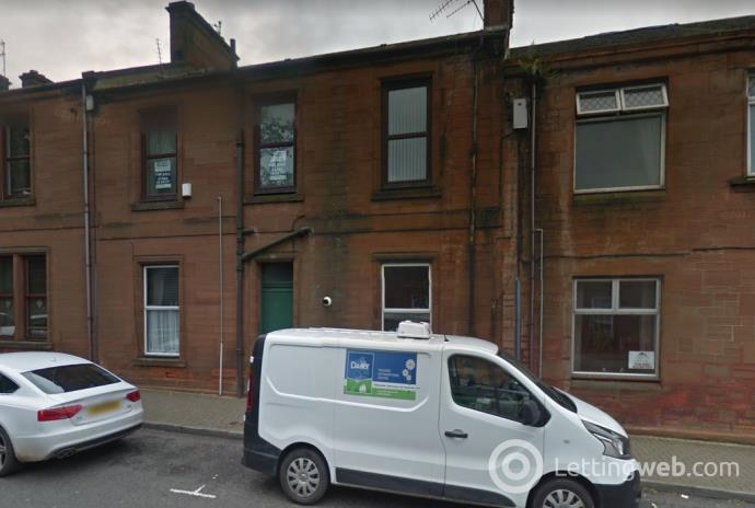 Property to rent in 61A Loudoun Street, Mauchline