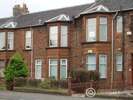 Property to rent in 29E McLelland Drive, Kilmarnock