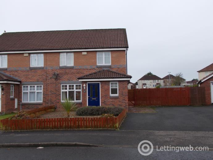 Property to rent in 11 Alexander Maclaren Gardens, Kilmarnock