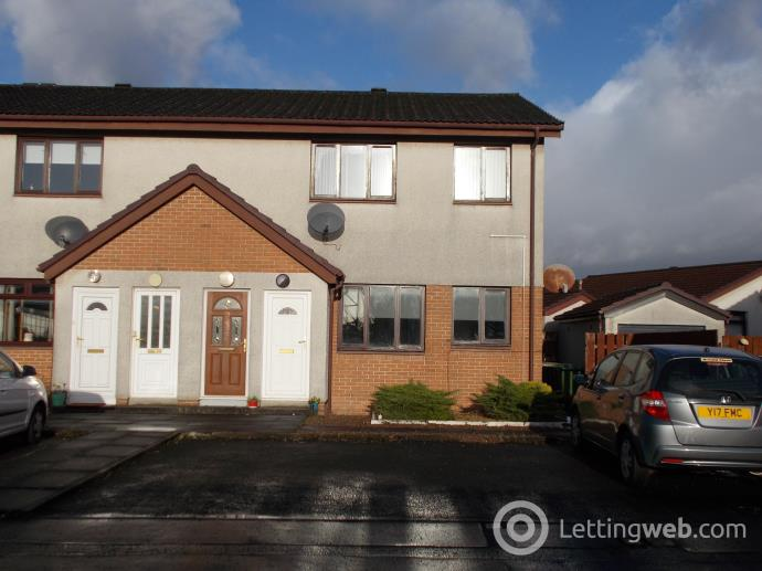 Property to rent in 17 Rugby Crescent, KIlmarnock