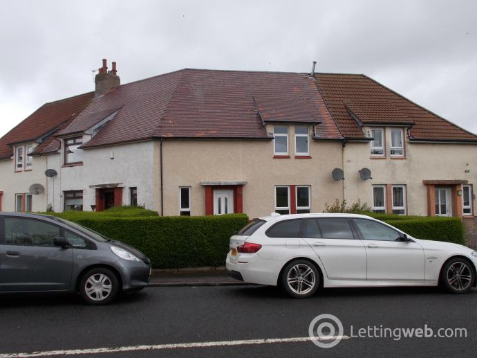 Property to rent in 149 Brewland Street, Galston