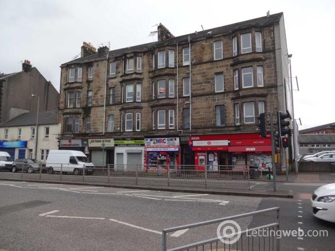 Property to rent in 78 Glasgow Road