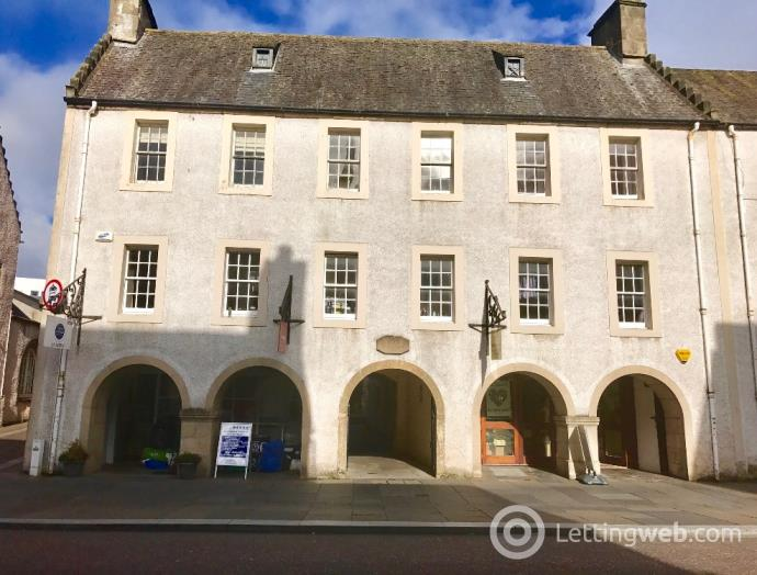 Property to rent in Bow Court, Church Street, Inverness, IV1 1HB