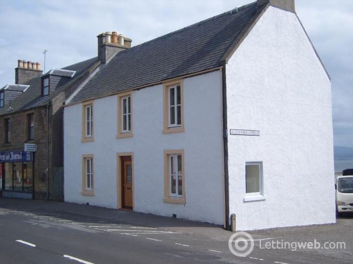Property to rent in High Street, Avoch, IV9 8PT