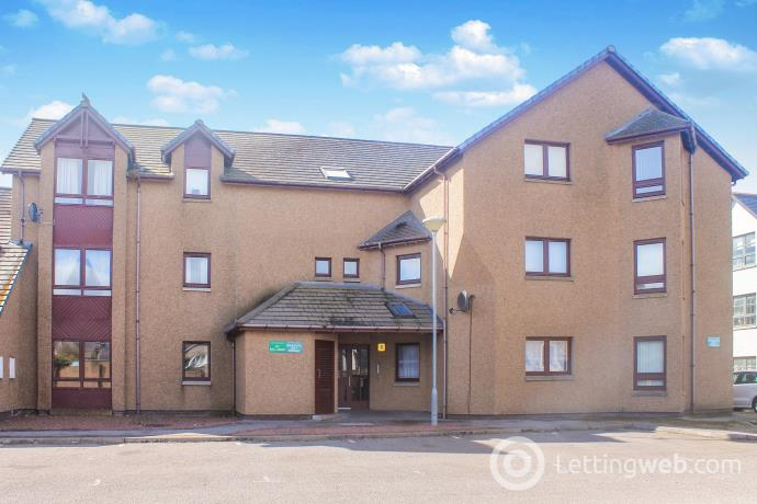 Property to rent in King Street, Inverness, IV3 5HJ