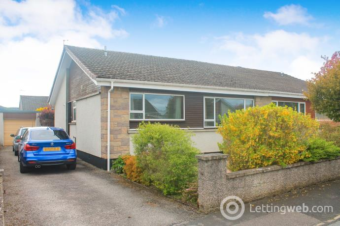 Property to rent in Darris Road, Inverness, IV2 4DH
