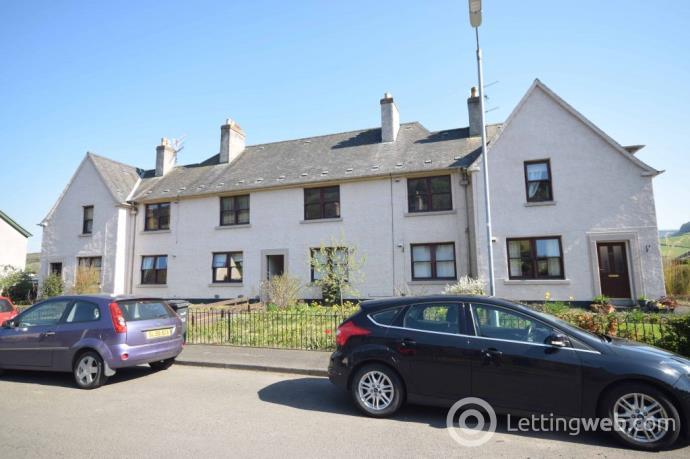 Property to rent in 106 Tweedholm Avenue East, Walkerburn