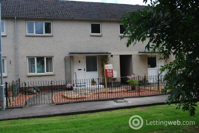 Property to rent in 8 Crookston Place, Peebles, EH45 9AL