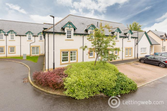 Property to rent in 27 Mains Farm Steading, Cardrona