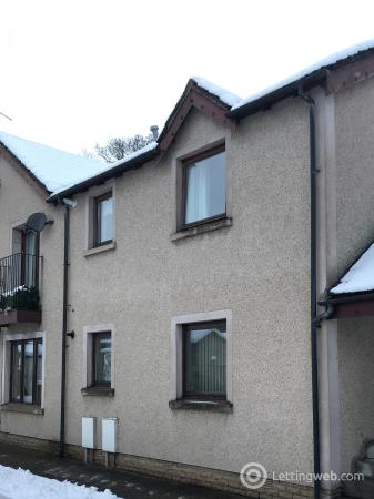 Property to rent in 27 Dovecot Lade, Peebles