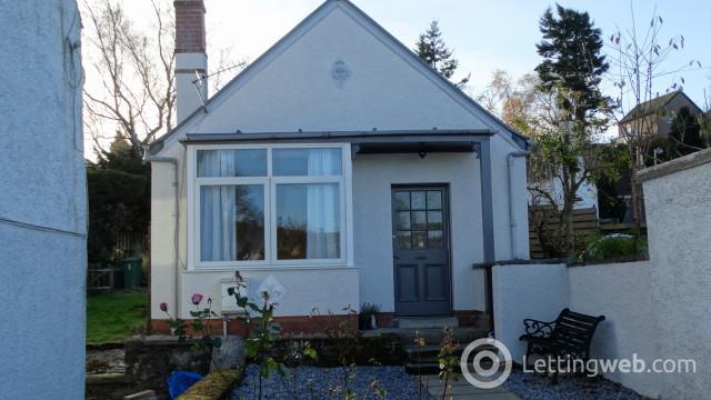 Property to rent in 4 Kingsmeadows Road, Peebles, EH45 9EN