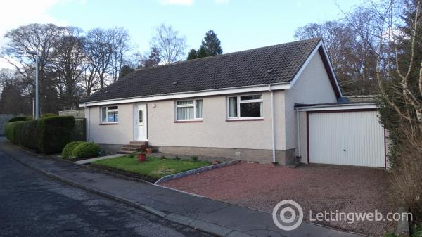 Property to rent in 3 Kingsmeadows Gardens, Peebles, EH45 9LA
