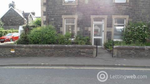 Property to rent in 15 Young Street, Peebles