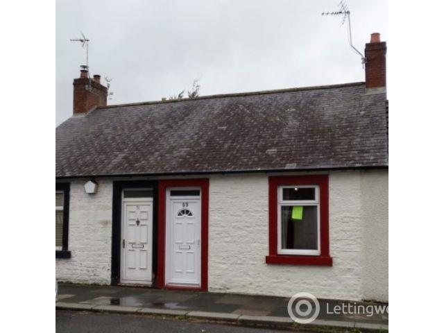 Property to rent in 69 Mains Street, Lockerbie
