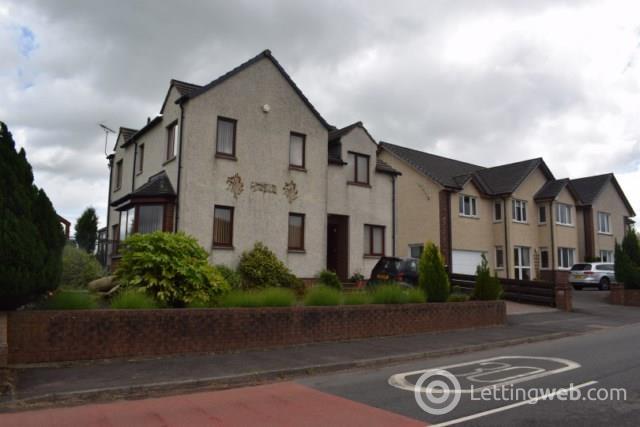 Property to rent in Sandpiper, Glencaple Road, Dumfries