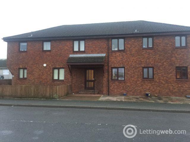 Property to rent in 3 NETHERSIDE, LOCKERBIE