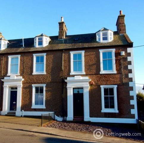 Property to rent in 14 Bruce Street Lochmaben