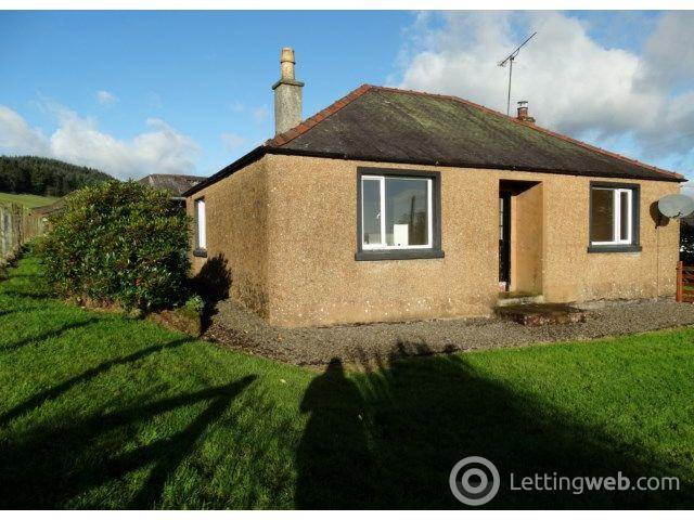 Property to rent in 1 Skinford Cottage, Skinford Farm, Dunscore