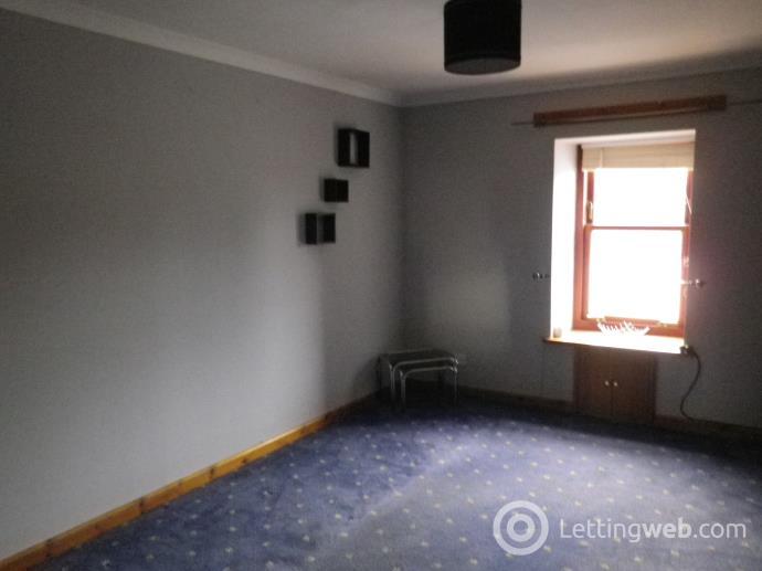 Property to rent in 5c Townhead Street, Lockerbie