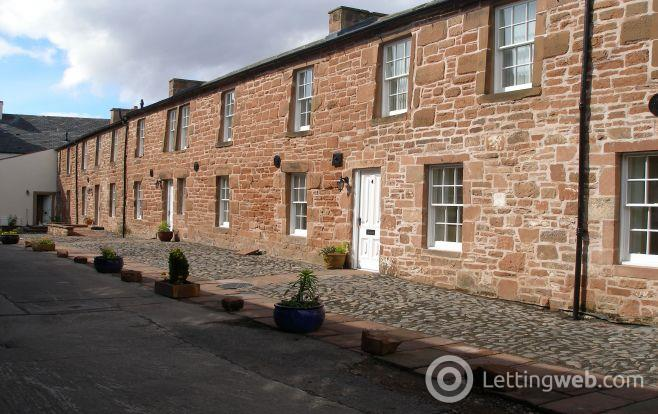 Property to rent in 4 Hares Den Annan