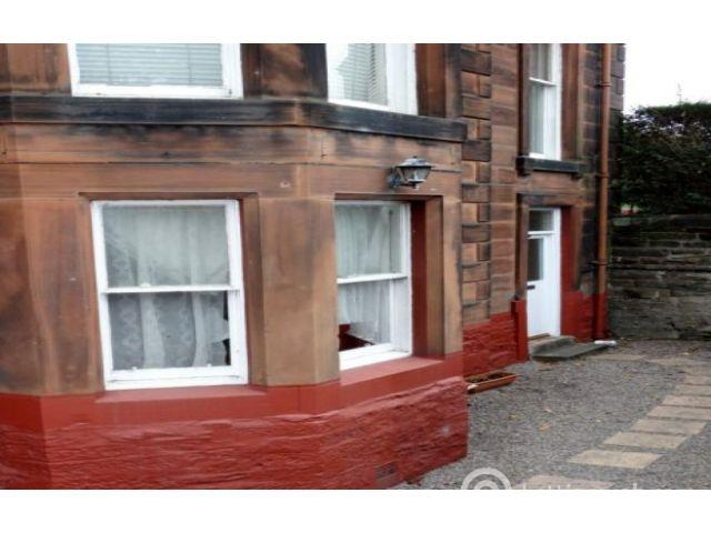 Property to rent in 8a Victoria Terrace, Dumfries