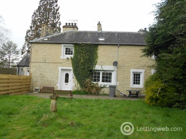 Property to rent in Warriston Cottage, Ballplay Rd, Moffat