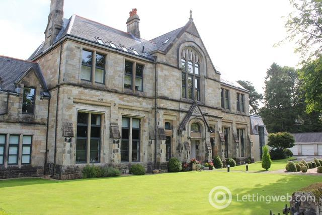 Property to rent in Quarrier's Village, Bridge of Weir, Renfrewshire