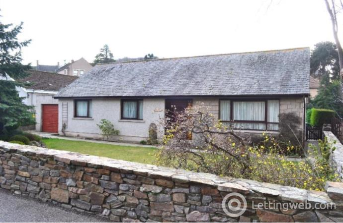 Property to rent in DUN COILLE, 17 CROFT ROAD, FORRES IV36 3JS