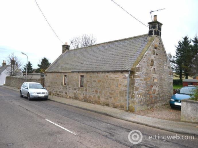 Property to rent in Locheil Cottage, Main Street, Cummingston, IV30 5XY