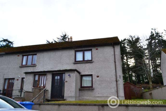 Property to rent in 108 ANDERSON CRESCENT, FORRES, IV36 1NE