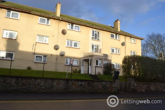 Property to rent in Flat 6, 64 Clifton Road, Lossiemouth, IV31 6DP