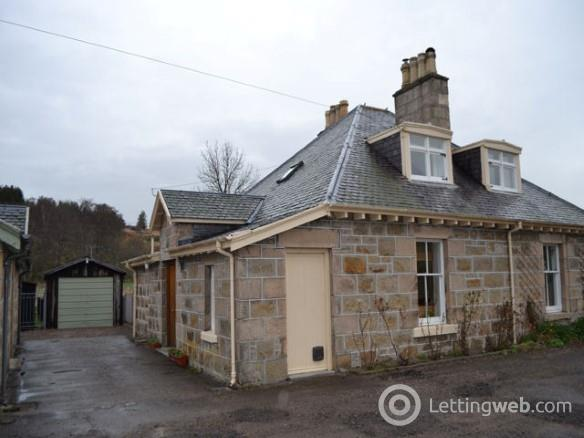 Property to rent in 2 Imperial Cottages, Carron, Aberlour, AB38 7QS