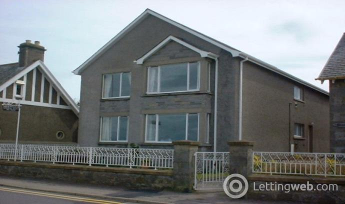 Property to rent in WINTER HOLIDAY LET ONLY – Flat 2, Beachview Aparments, Lossiemouth, IV31 6QS