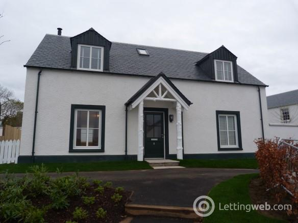 Property to rent in 6 Malvina Lane, Tornagrain, Inverness, IV2 8AE