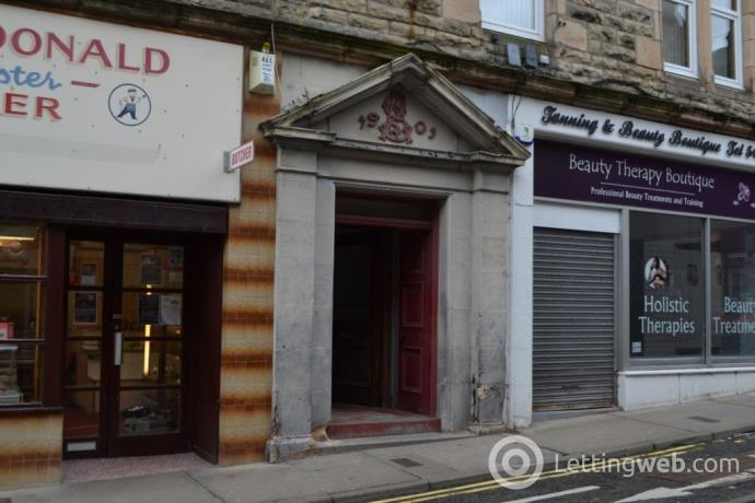 Property to rent in 5c Lossie Wynd, Elgin, IV30 1PU