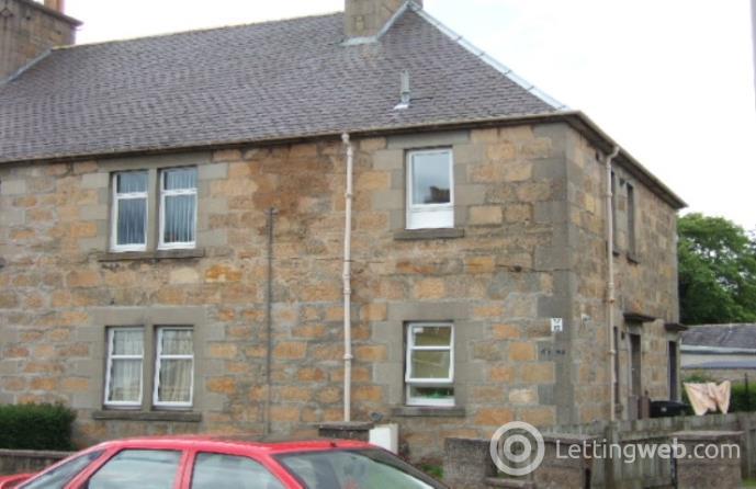 Property to rent in 17 Kingsmills, Elgin, IV30 4BX