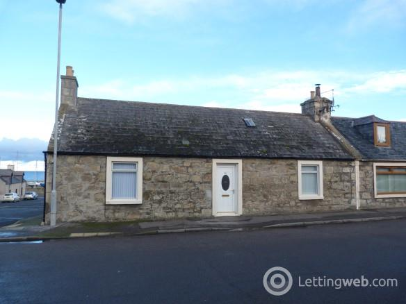 Property to rent in 24 Commerce Street, Lossiemouth, IV31 6PQ