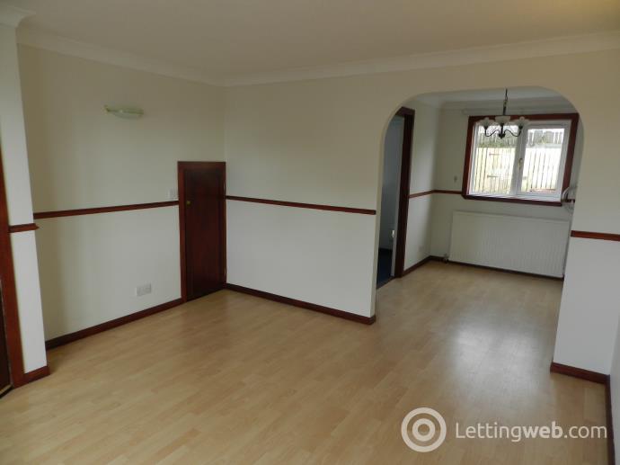 Property to rent in Boyd Orr Crescent, Kilmaurs, Kilmarnock