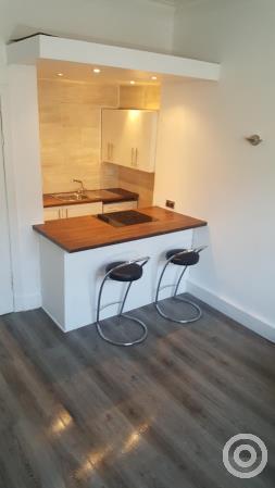 Property to rent in 20B Winton Street, Ardrossan KA22 8JF