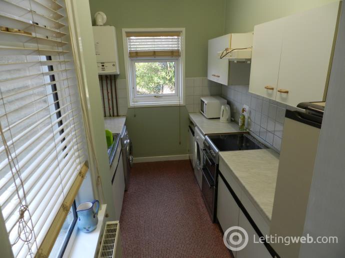 Property to rent in 31B Fullerton Street, Kilmarnock, KA1 2QX