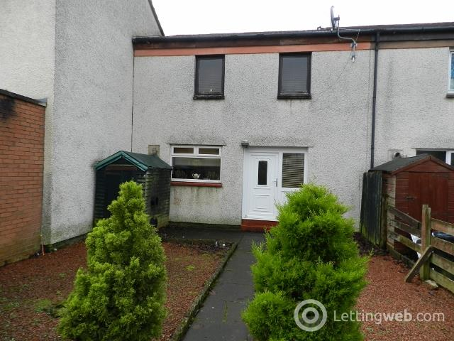 Property to rent in Campsie Ave, Bourtreehill, Irvine