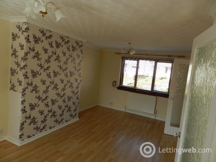 Property to rent in Keir Hardie Crescent, Kilwinning, North Ayrshire, KA13 7JR