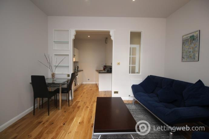 Property to rent in Leith Street, Central, Edinburgh, EH1 3AT