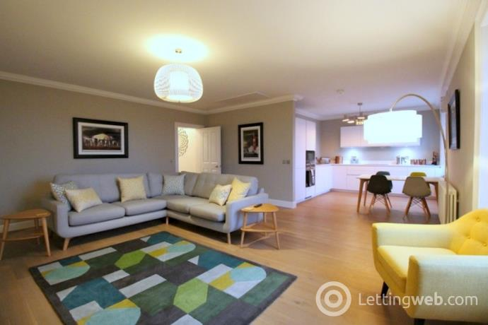 Property to rent in Great King Street, New Town, Edinburgh, EH3 6QH