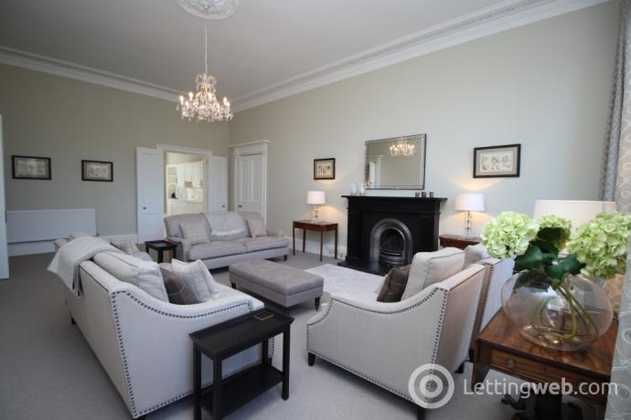 Property to rent in Royal Circus, New Town, Edinburgh, EH3 6TL