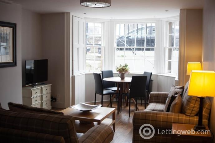 Property to rent in Malta Terrace, Stockbridge, Edinburgh, EH4 1HR