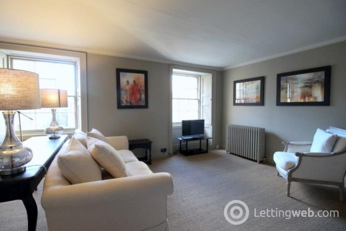 Property to rent in Thistle Street, Central, Edinburgh, EH2 1EN