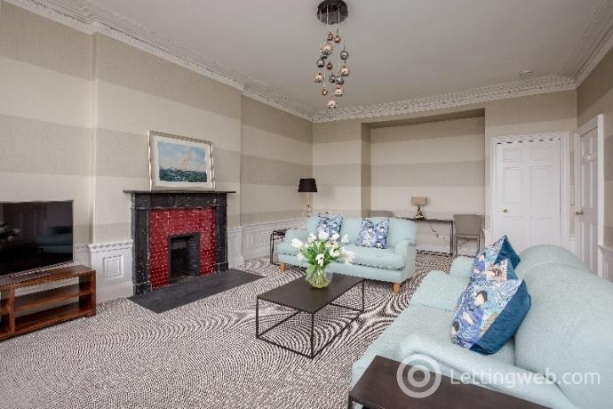 Property to rent in Howe Street, New Town, Edinburgh, EH3 6TD