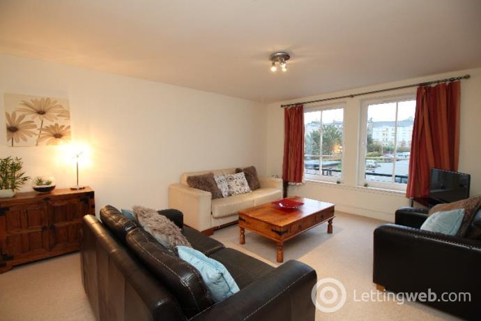 Property to rent in Annadale Street, Central, Edinburgh, EH7 4AZ